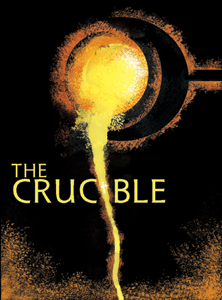 an analysis of the topic of the true devils in salem of the crucible a play by arthur miller