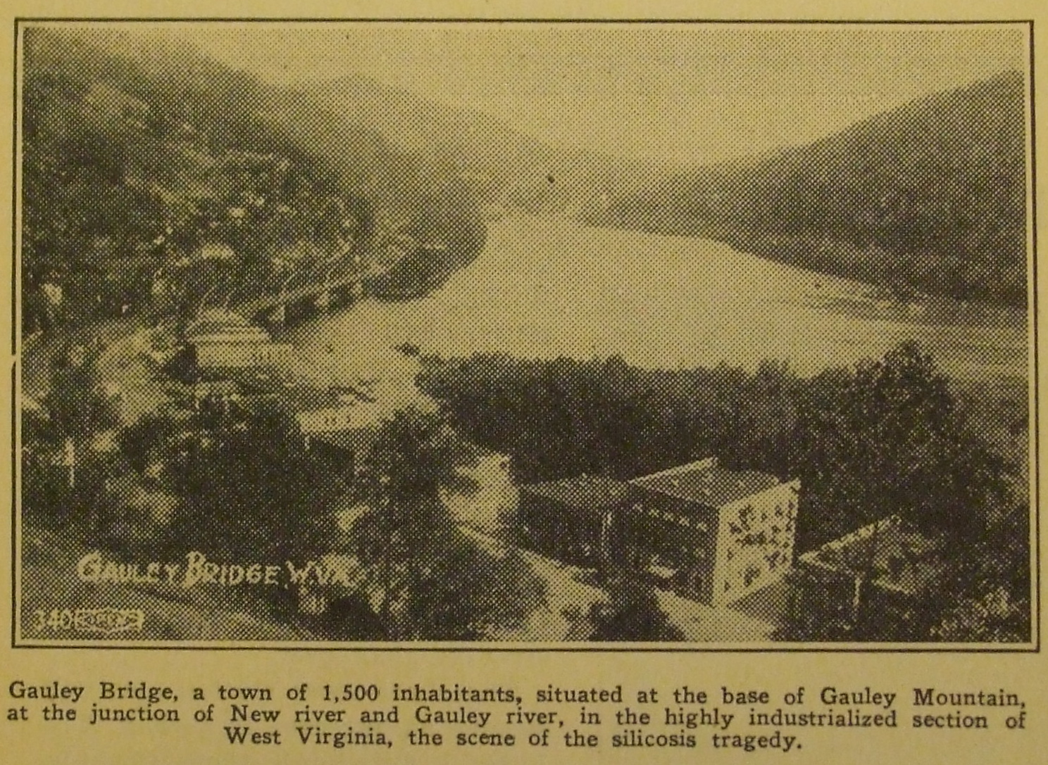 gauley bridge men Gauley bridge elementary school  fayette county schools | 111 fayette avenue | fayetteville, wv 25840 phone: 304-574-1176 | fax: 304-574-3643.