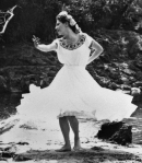 Waldeen Dancing