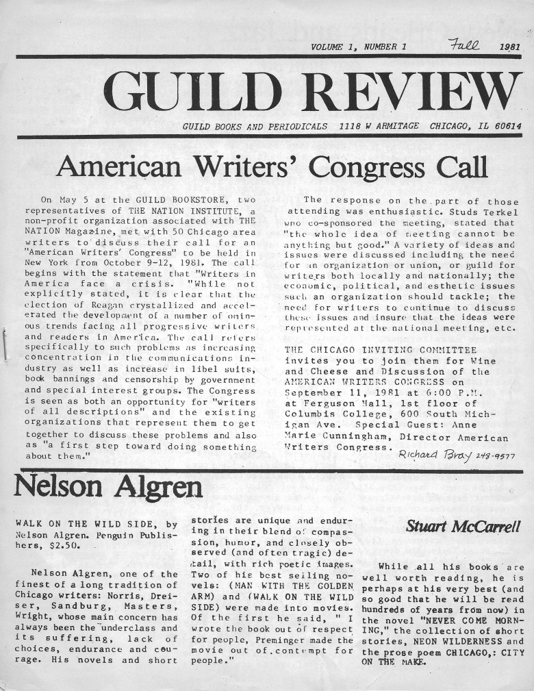 Guild Newsletter -- the Guild Review #1.jpg