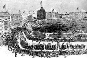 first-labor-day-parade-union-square-nyc-1882