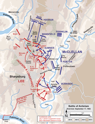 Antietam_Overview