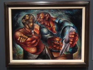 Hear This Charles White 1942