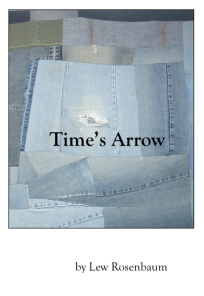 Cover Time's Arrow
